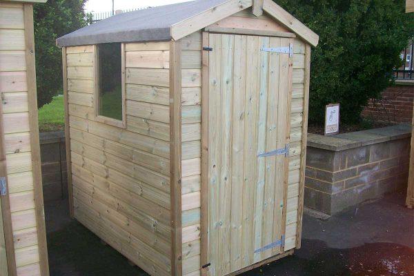 ardwick shed side